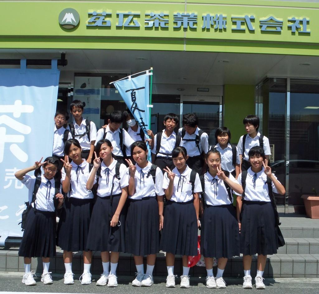 美和中学11